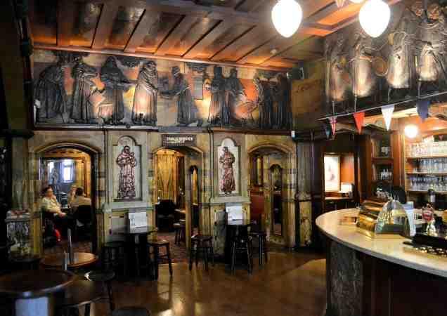 West Hampstead Restaurants