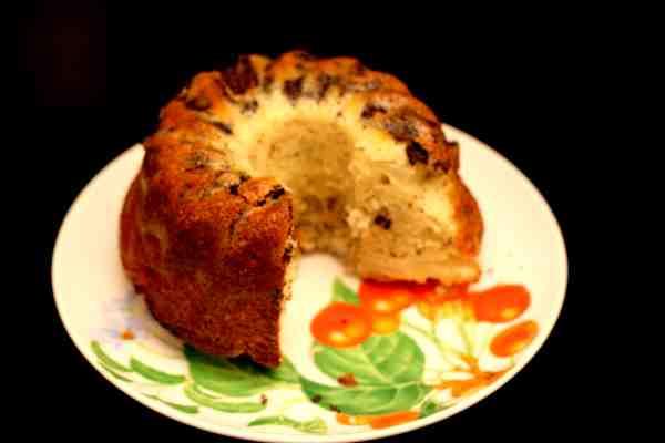 Ricetta con foto - Plumcake per la colazione