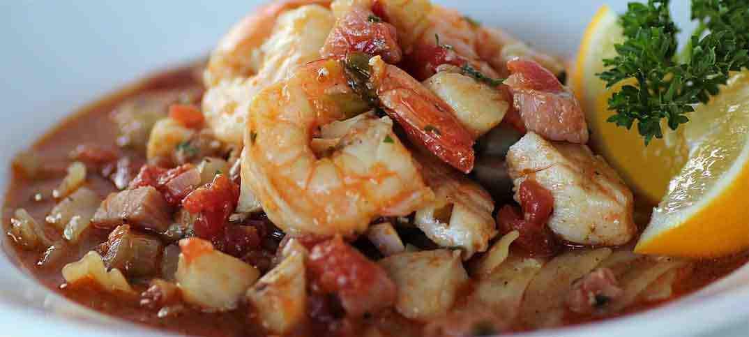 Bouillabaisse la vera ricetta di marsiglia for Enoteca con cucina di pesce milano