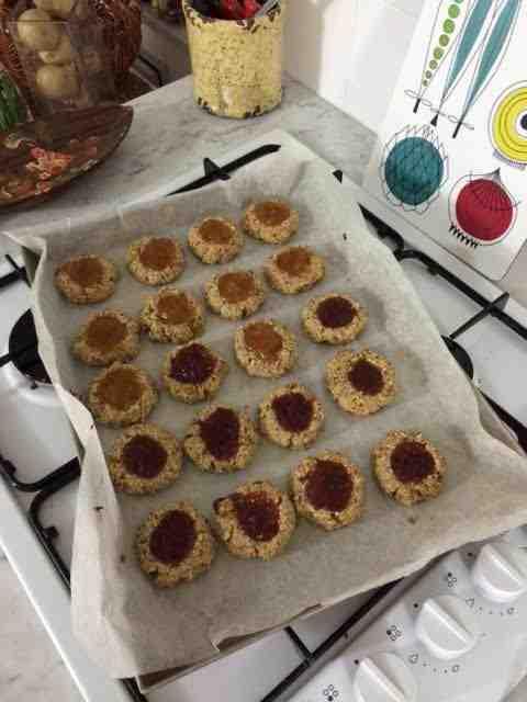 Biscotti di John Cage