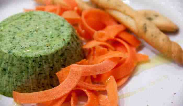 Ricetta: sformato di broccoli